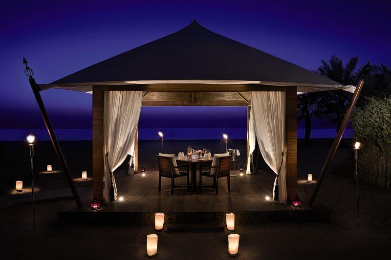 The Ritz-Carlton Ras Al Khaimah, Al Hamra Beach Konferenzraum