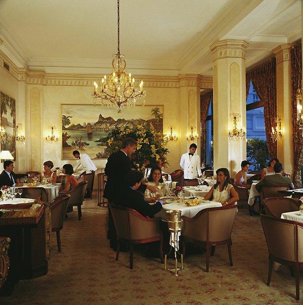 Belmond Copacabana Palace Restaurant