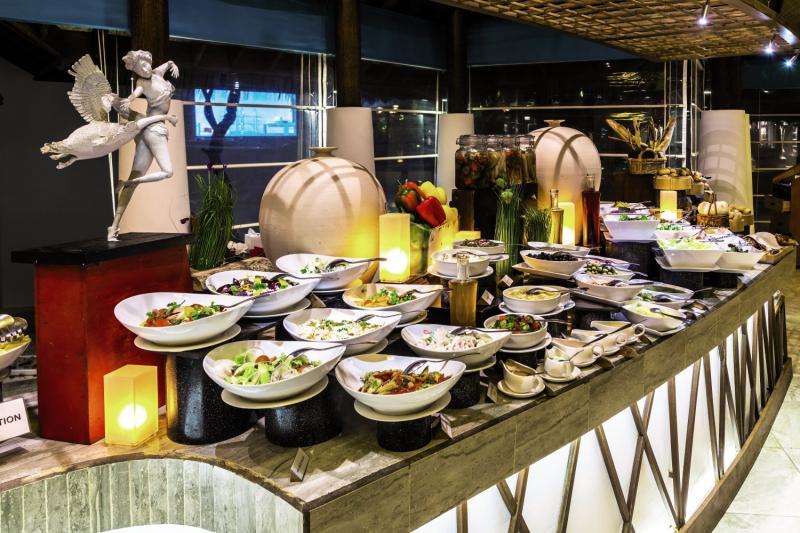Amaya Kuda Rah Restaurant