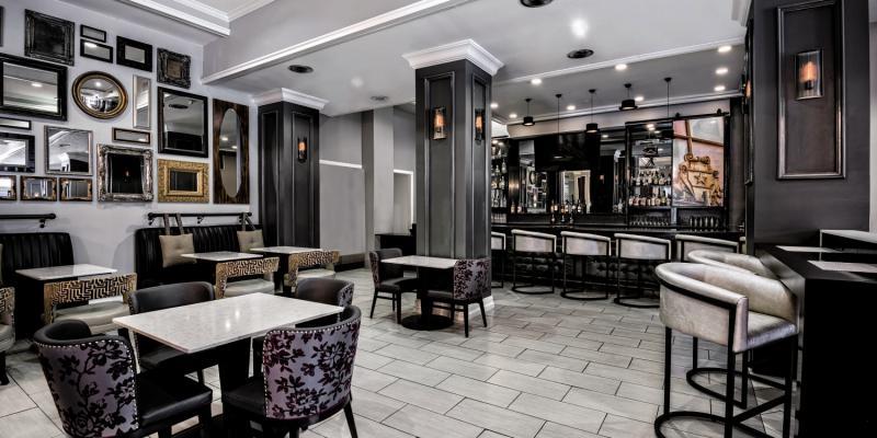 Indigo Dallas Downtown Bar