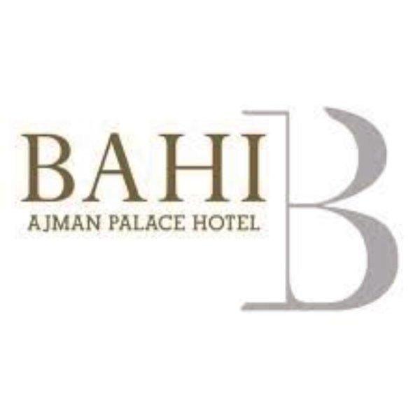 Bahi Ajman Palace Hotel  Modellaufnahme