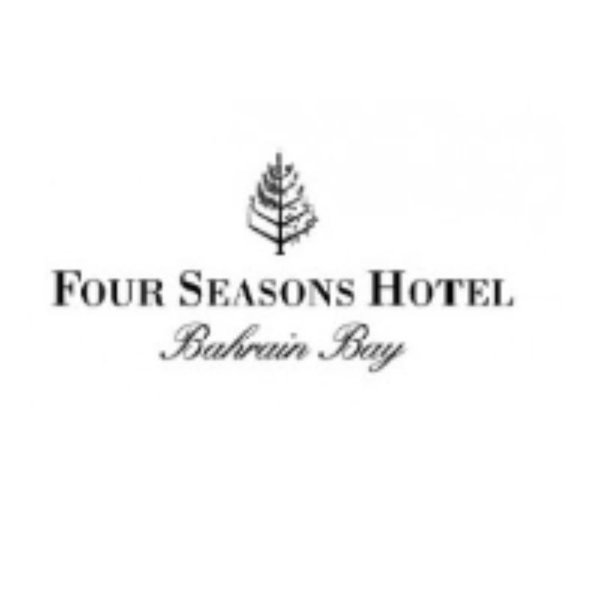 Four Seasons Hotel Bahrain Bay Landkarte