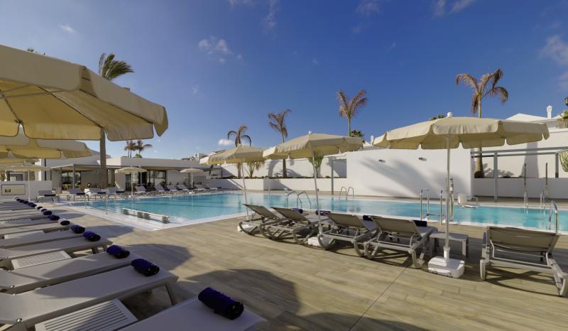 H10 Ocean Dreams - Erwachsenenhotel Strand