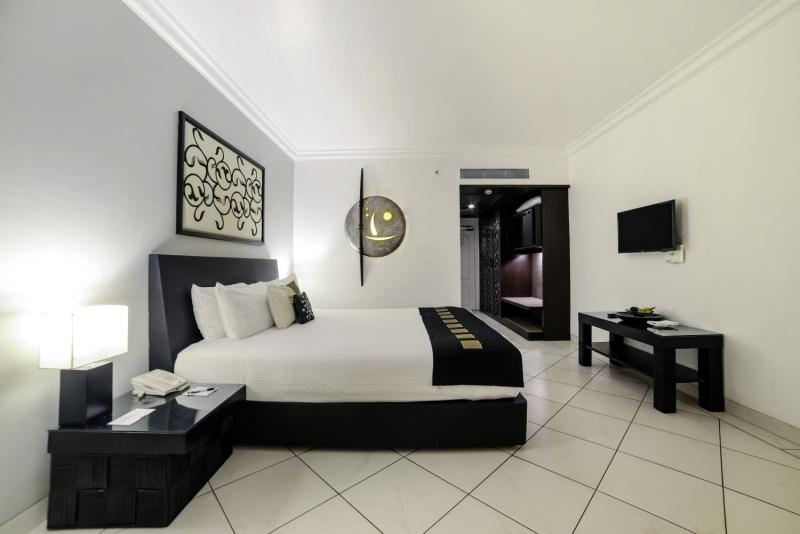 The Zuri White Sands, Goa Resort & Casino Wohnbeispiel