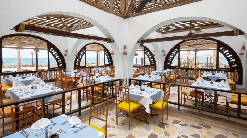 Arabia Azur Resort Restaurant