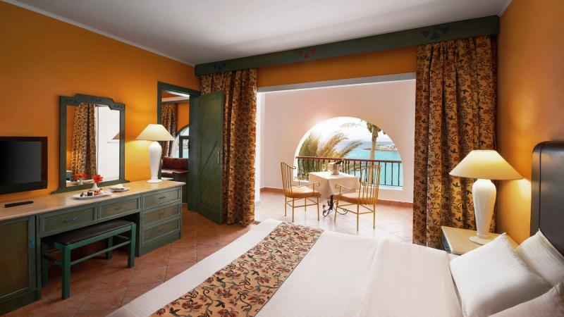 Arabia Azur Resort Wohnbeispiel