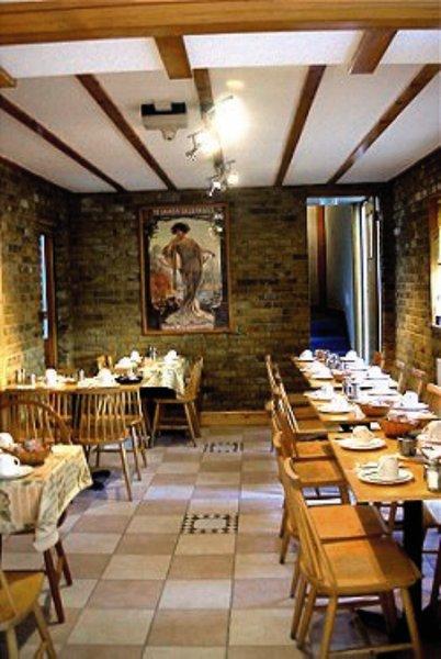 Hotel 65 & Annex Restaurant