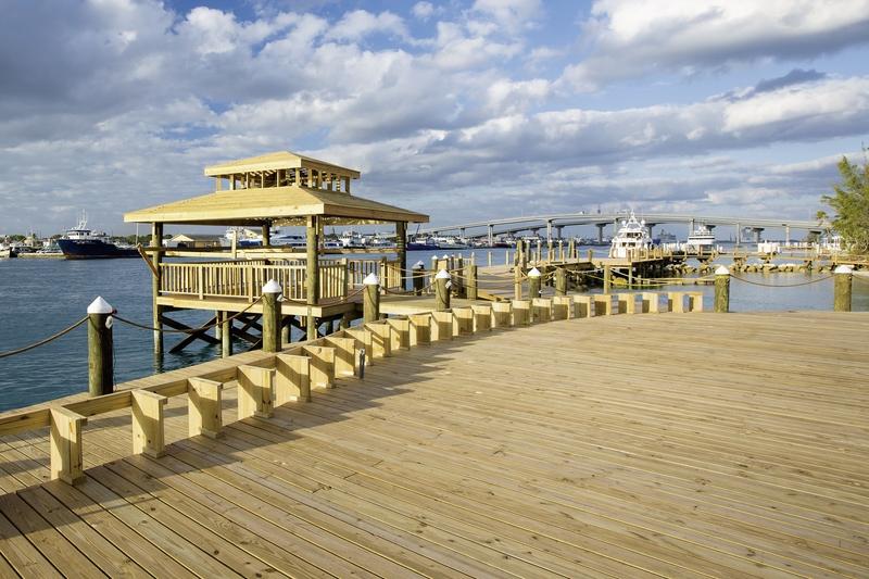 Warwick Paradise Island Bahamas - Erwachsenenhotel Sport und Freizeit