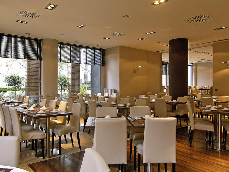 Martin´s Brügge Restaurant
