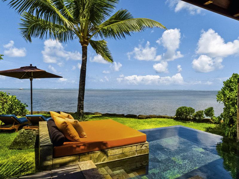 Four Seasons Resort Mauritius at Anahita Wohnbeispiel