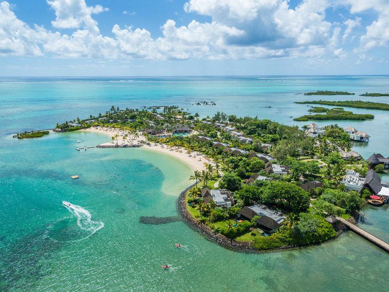 Four Seasons Resort Mauritius at Anahita Außenaufnahme