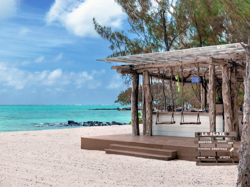 Four Seasons Resort Mauritius at Anahita Strand