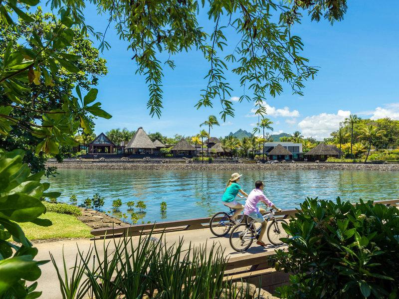 Four Seasons Resort Mauritius at Anahita Garten