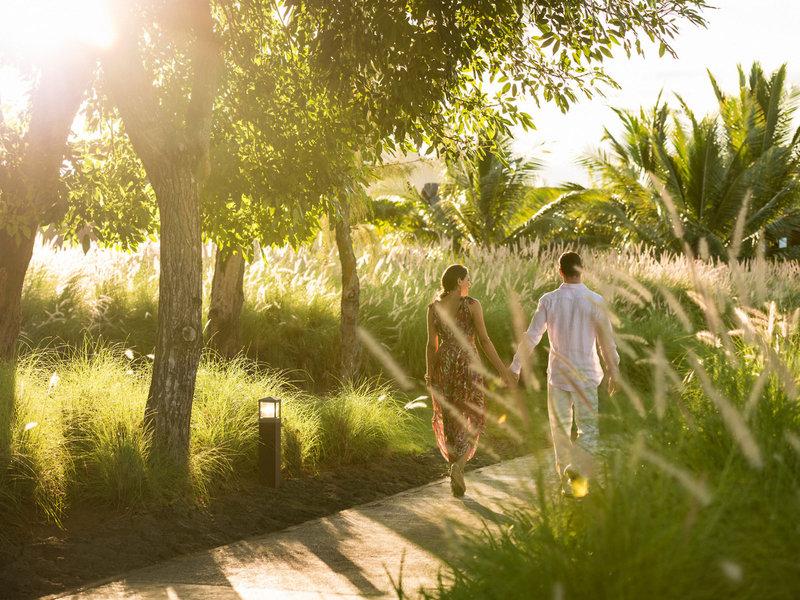 Four Seasons Resort Mauritius at Anahita Personen