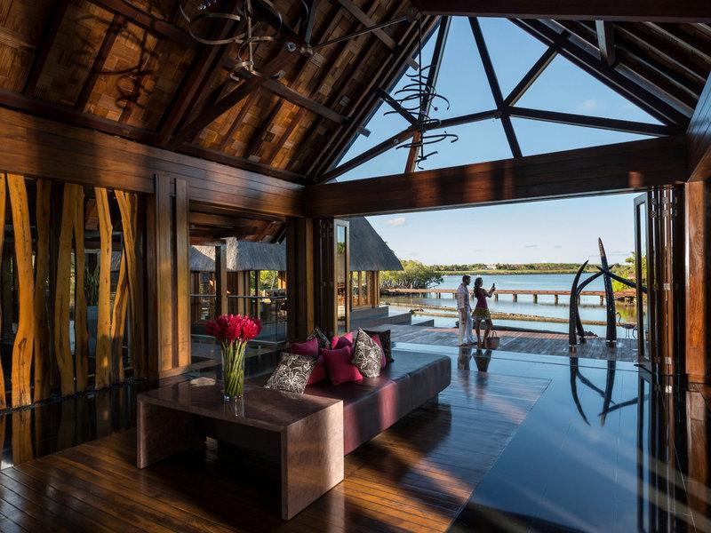 Four Seasons Resort Mauritius at Anahita Terrasse