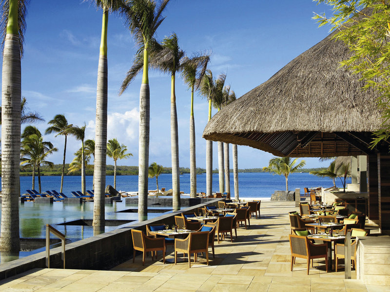 Four Seasons Resort Mauritius at Anahita Restaurant