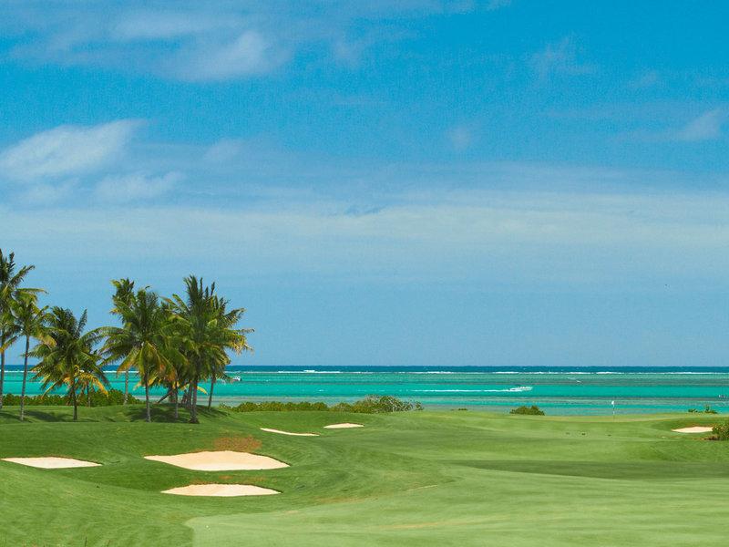 Four Seasons Resort Mauritius at Anahita Sport und Freizeit