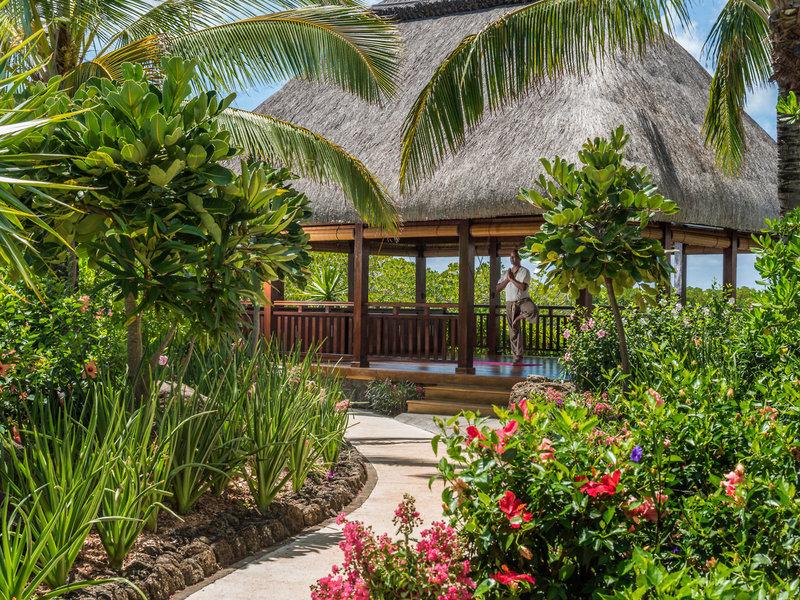 Four Seasons Resort Mauritius at Anahita Wellness