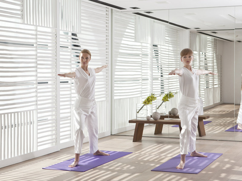 Mamilla Hotel Wellness