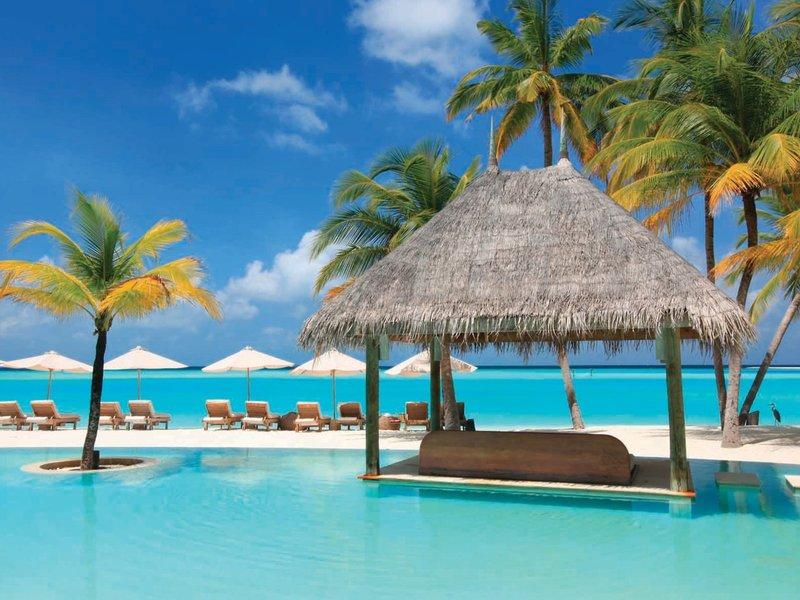 Gili Lankanfushi Pool
