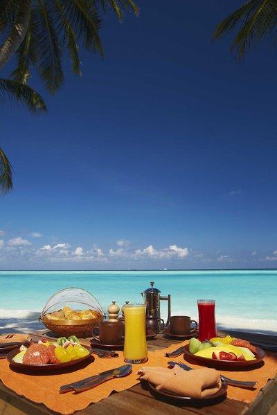Gili Lankanfushi Restaurant