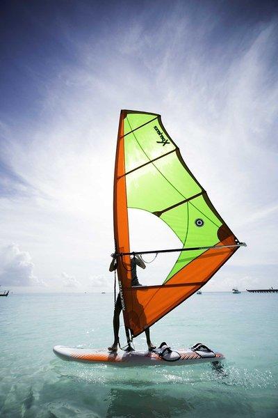Gili Lankanfushi Sport und Freizeit