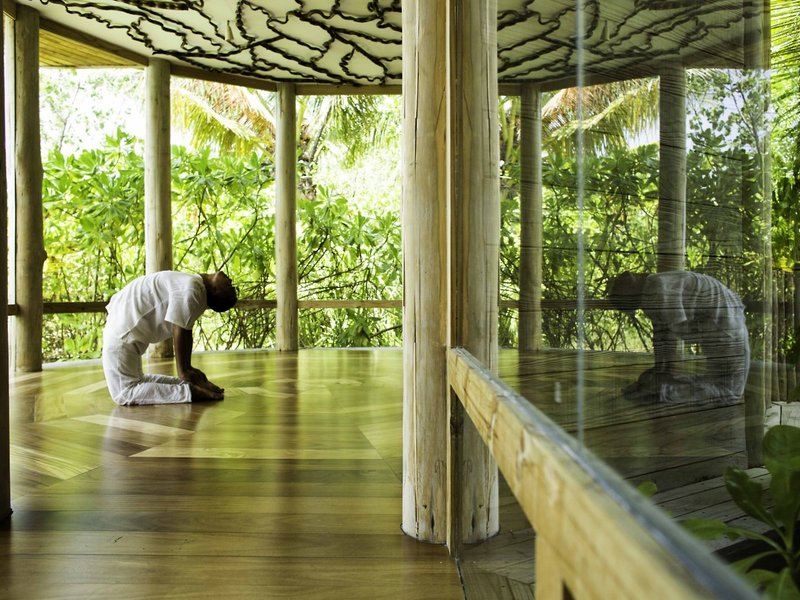 Gili Lankanfushi Wellness