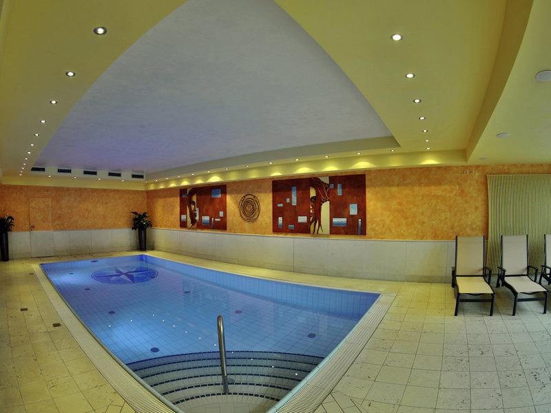 Lavendel Pool