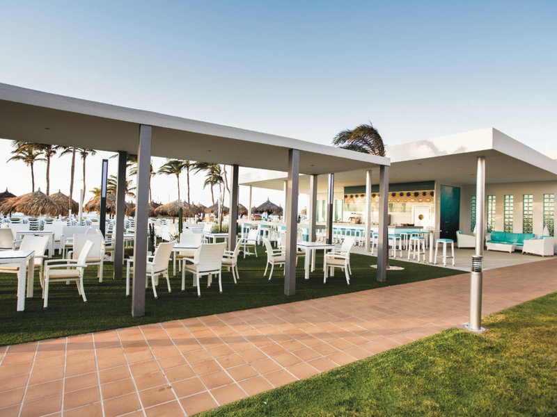 Riu Palace Antillas Restaurant