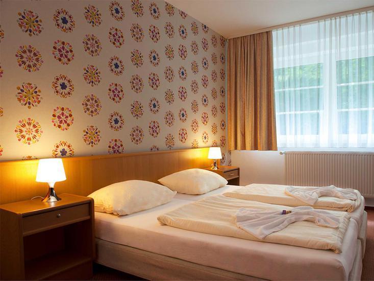 EUROPA HOTEL Greifswald Wohnbeispiel