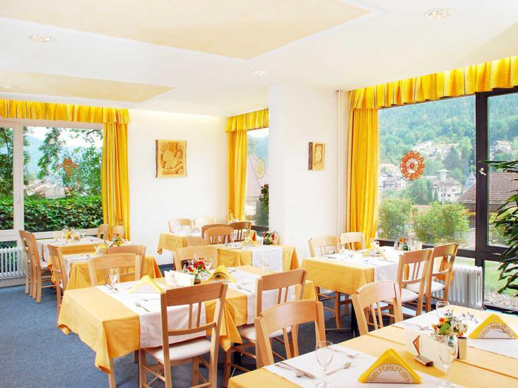 Bergfrieden Restaurant