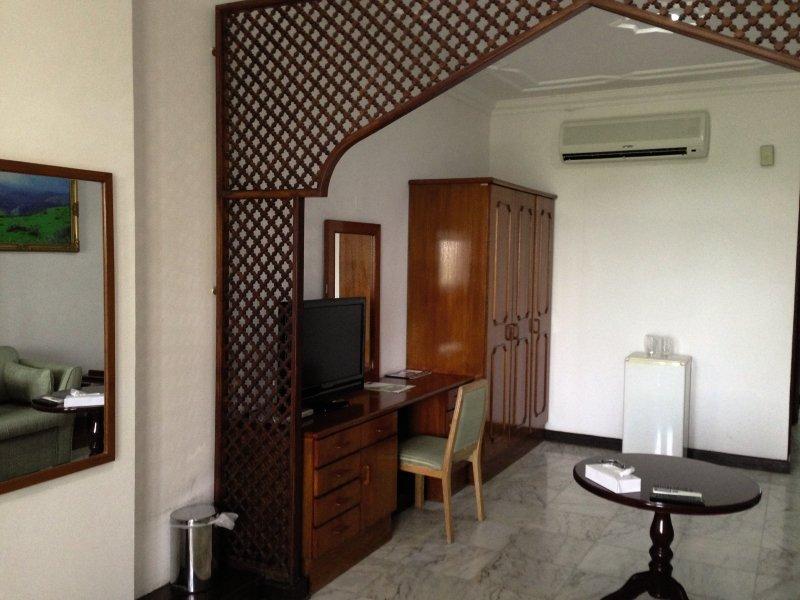 Haffa House Salalah Wohnbeispiel