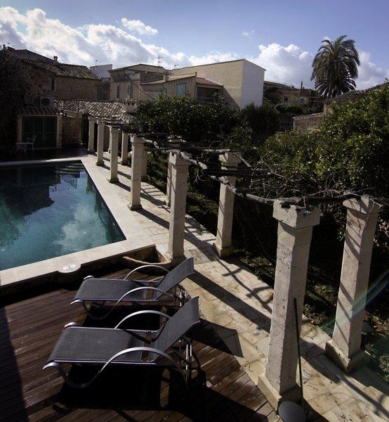 Algaida Suite By Eurotels Pool