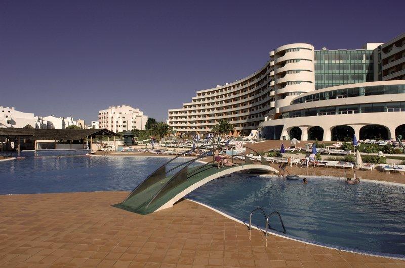 Blue Bay Paraiso de Albufeira Pool