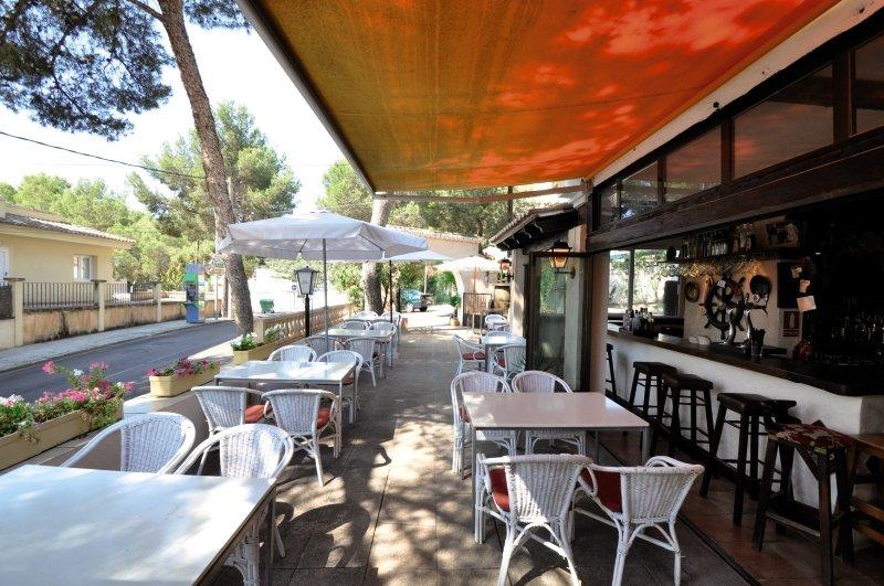Don Carlos Hostel - Erwachsenenhotel Bar