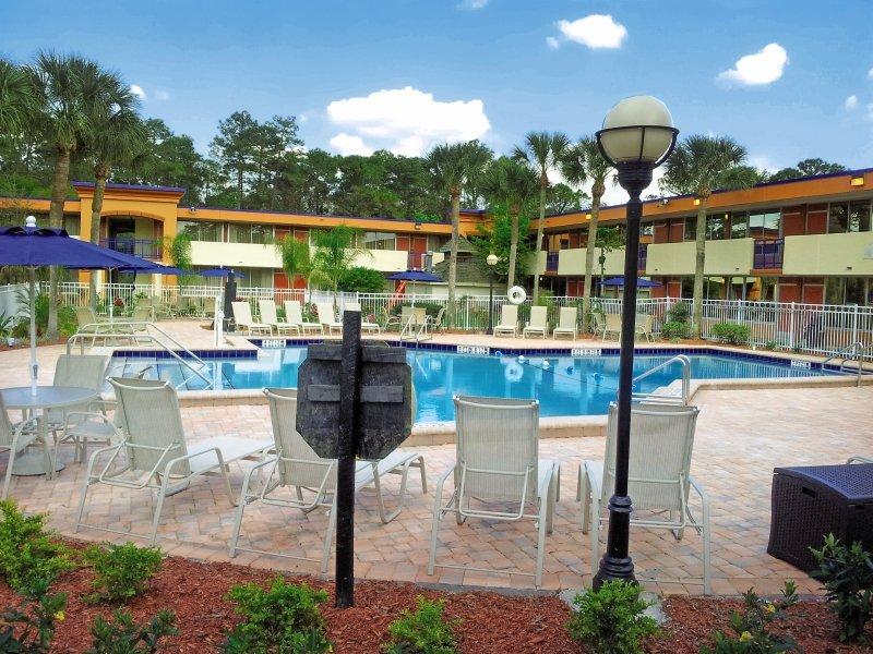 Red Lion Hotel Orlando - Kissimmee Maingate Pool