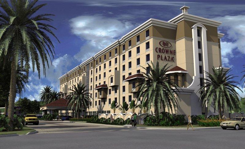 Delta Hotels Orlando Lake Buena Vista Außenaufnahme