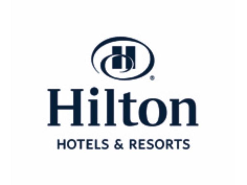 Hilton Times Square Logo