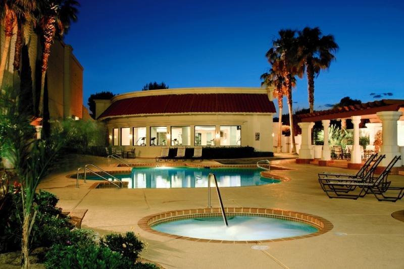 Gold Coast & Casino Pool