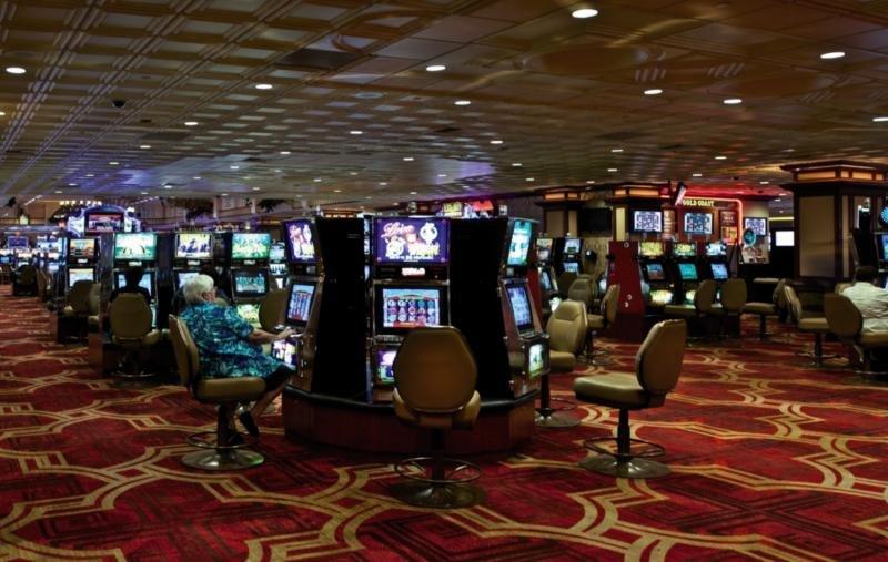 Gold Coast & Casino Sport und Freizeit