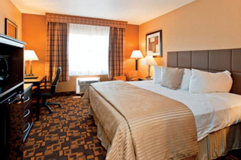 Quality Inn & Suites Denver Stapleton Wohnbeispiel