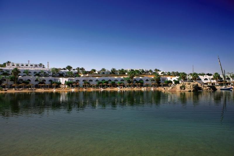 Domina Coral Bay Prestige Außenaufnahme