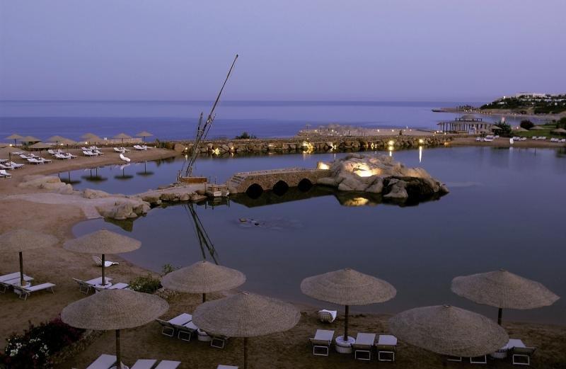 Domina Coral Bay Prestige Strand