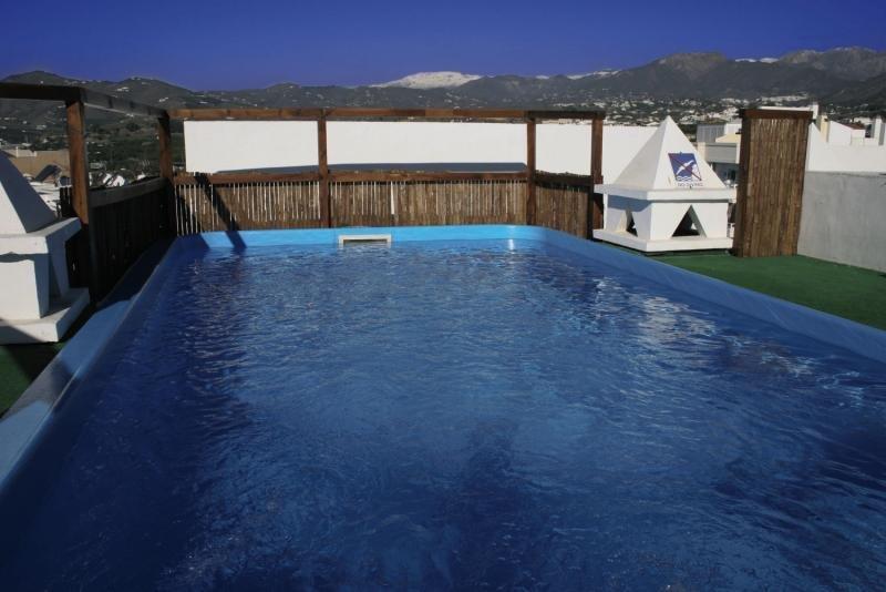 Toboso Chaparil Pool