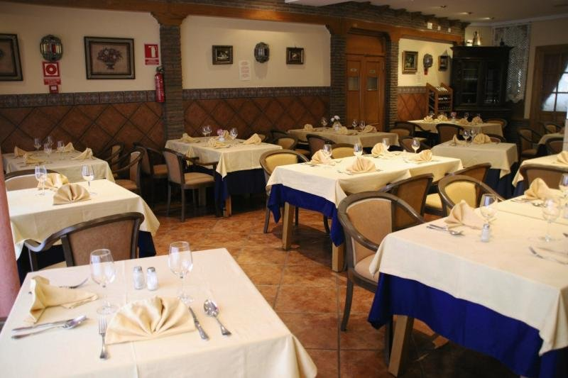 Toboso Chaparil Restaurant