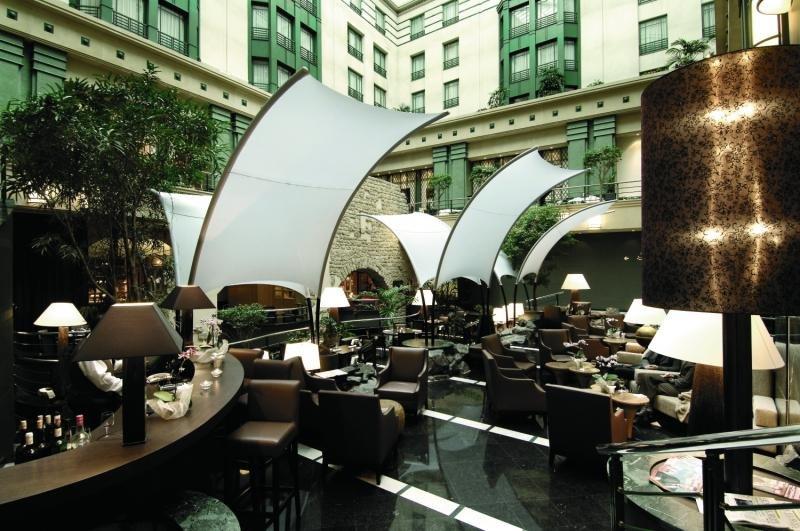 Radisson Blu Royal Brüssel Bar