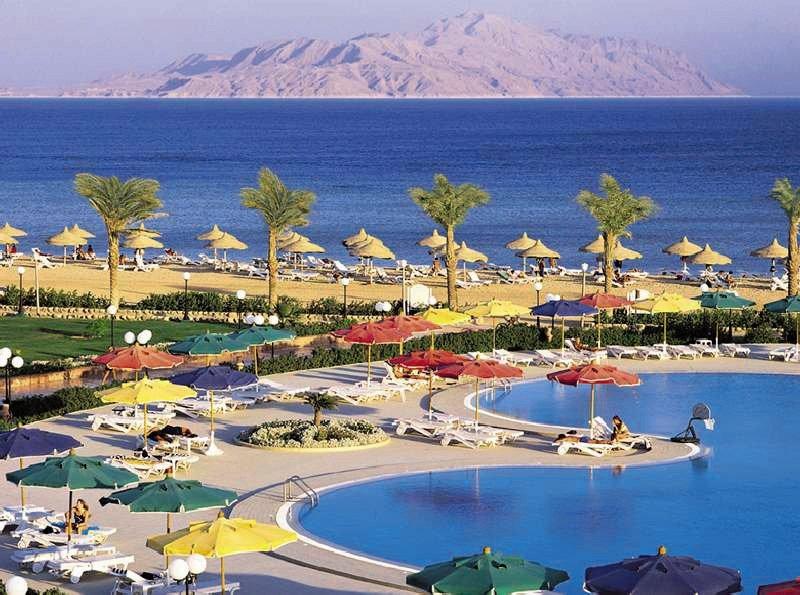 Baron Resort Pool