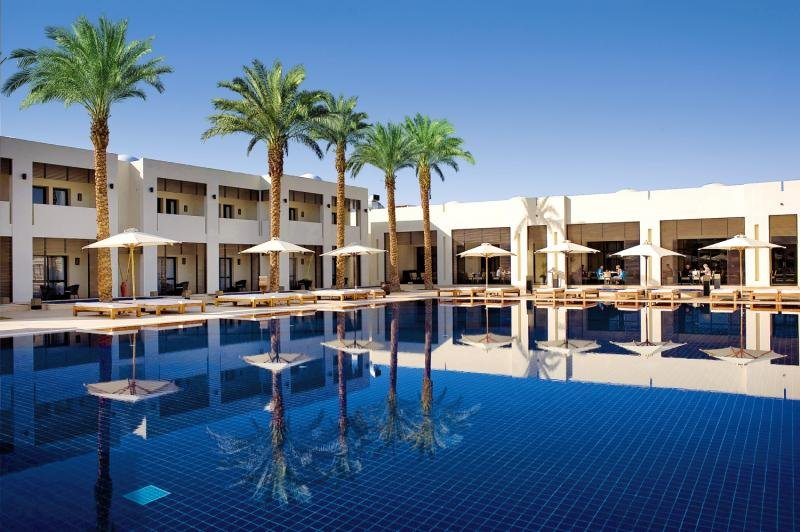 SENTIDO Reef Oasis Senses Resort Pool
