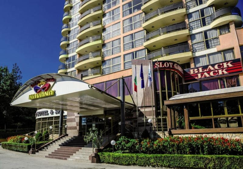Havana Casino & Hotel Außenaufnahme