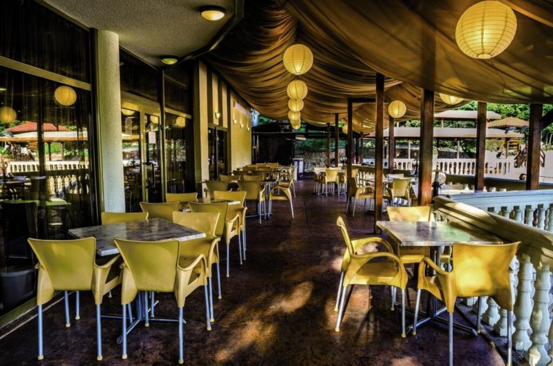 Havana Casino & Hotel Restaurant